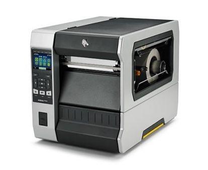 ZT610 RFID 系列工业打印机