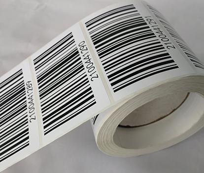 重庆标签纸